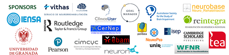 Sponsors for the NR-SIG-WFNR Conference
