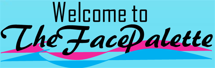 The Face Palette Link