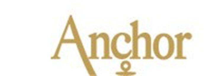 Anchor bei Casa di Lana/ Haus der Wolle