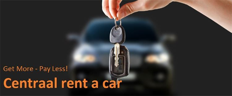 carrental key!