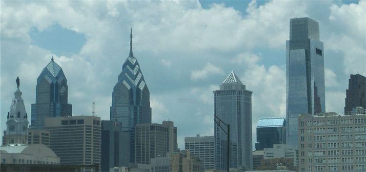 Glass Company In Philadelphia Pa