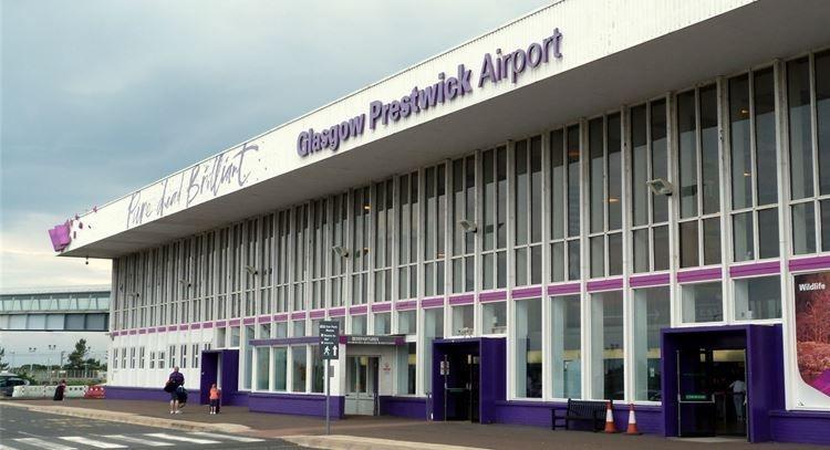 cheap prestwick airport transfers