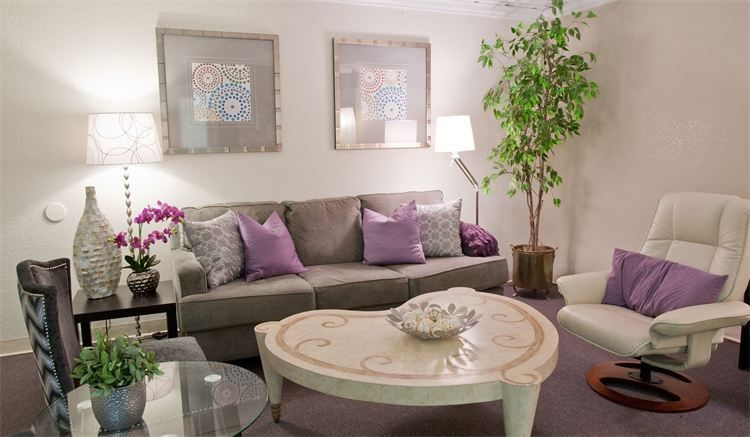 Our beautiful couples therapy office if located in fort Lauderdale Florida.