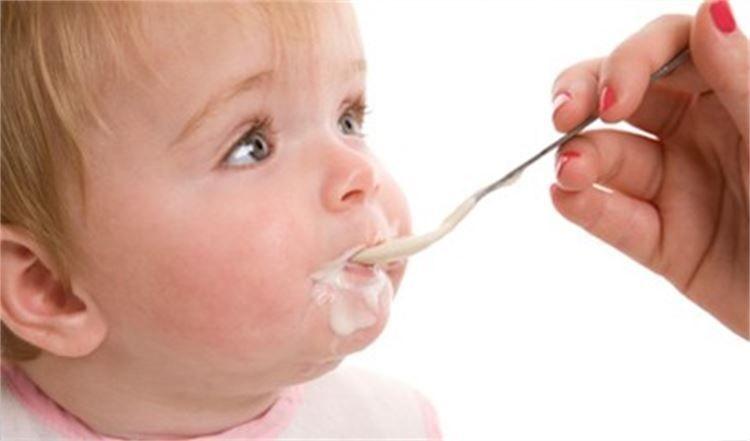 Careful what Yogurt you give to Babies