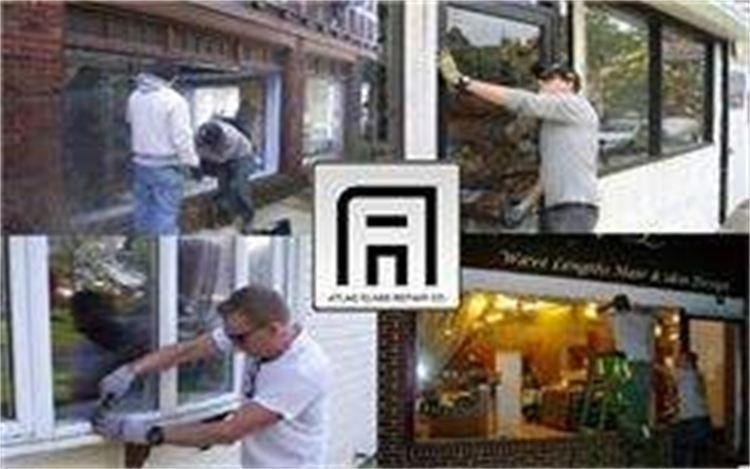 Atlas Glass Company in Philadelphia - A family-owned Philadelphia Glass Company. Learn more about us.