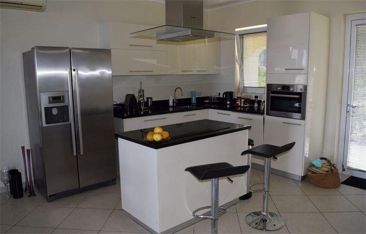 RPR open keuken