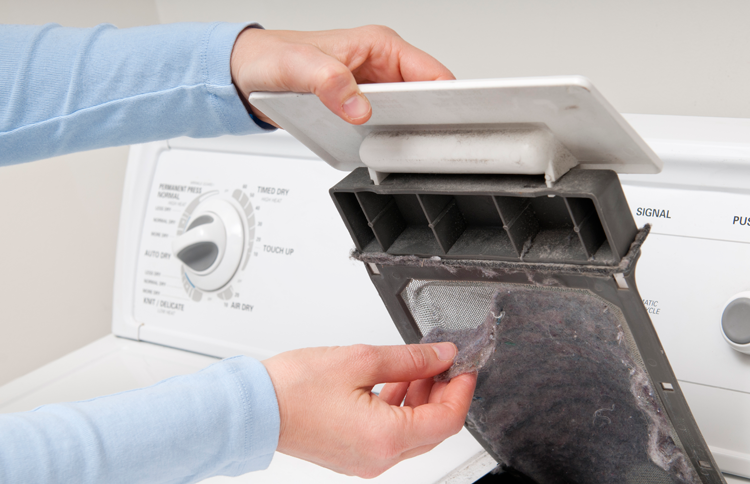 Appliance and Dryer repair in Corsicana