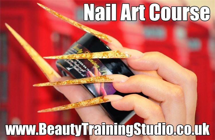 Nail Technician Training