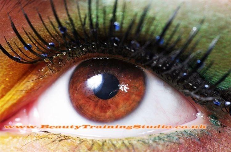 bts london eyelash extension