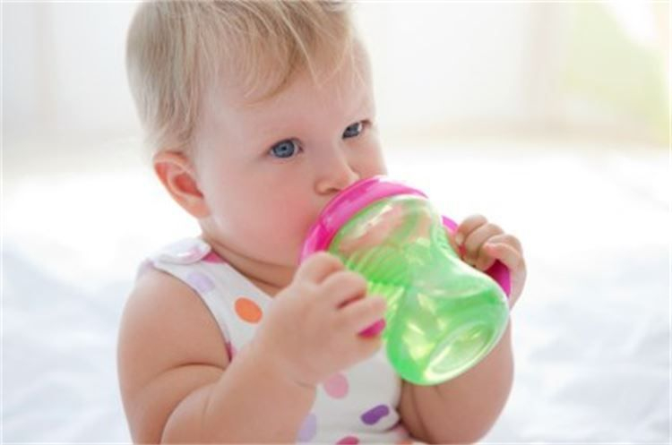 Most Sippy Cups have PBA - Always Check to See. Commercial industries don't care about a baby's health like mother do!