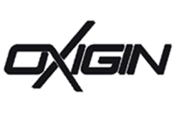 oxigin bei uns ab sofort erhältlich