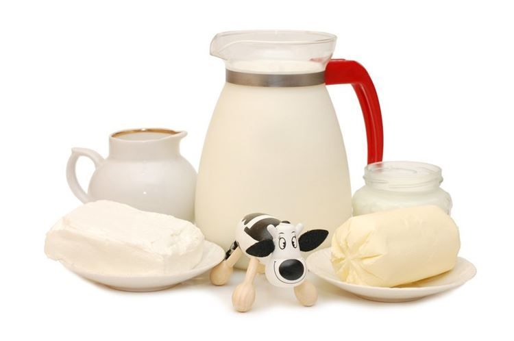 Discover the goodness of Homemade Dairy Foods and Grass Fed Dairy Foods HERE on this Page. Find out the facts.