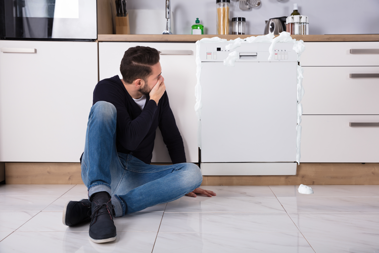 Appliance and Dishwasher repair in Corsicana