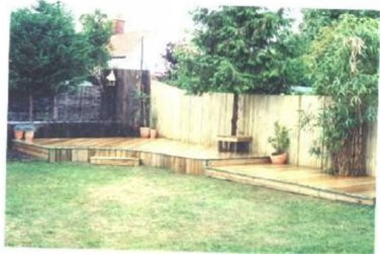decking by oddjobs