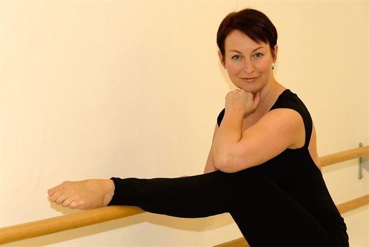 Ballett-und Jazztanzlehrerin, Pilatestrainerin