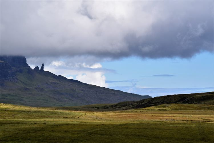 guided hiking day tours from glasgow