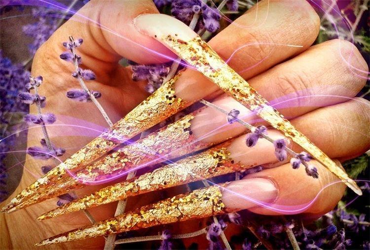 Acrylic nail courses