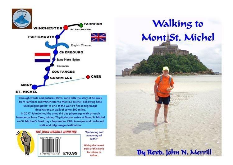 2017 COVER Mont St. Michel