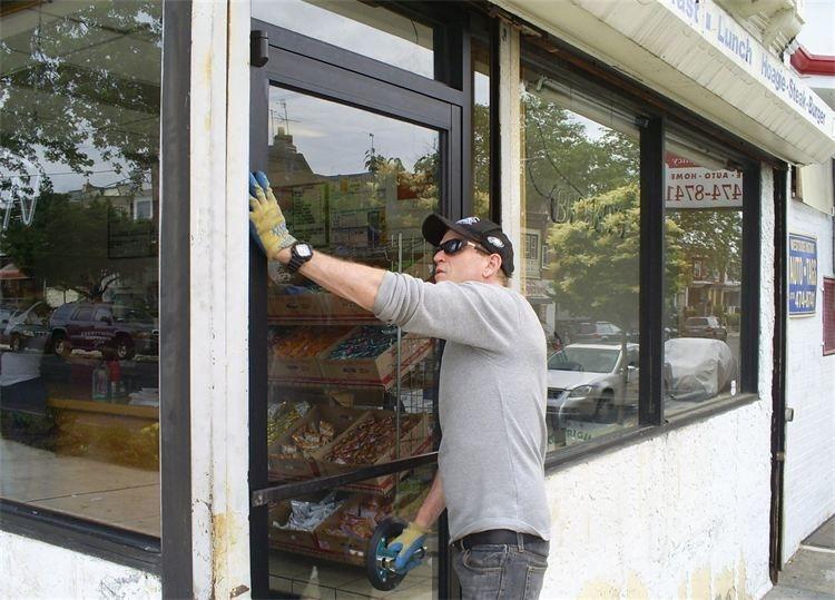 Door Glass Repair In Philadelphia