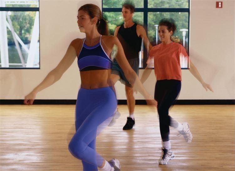 Cardio Core Classes
