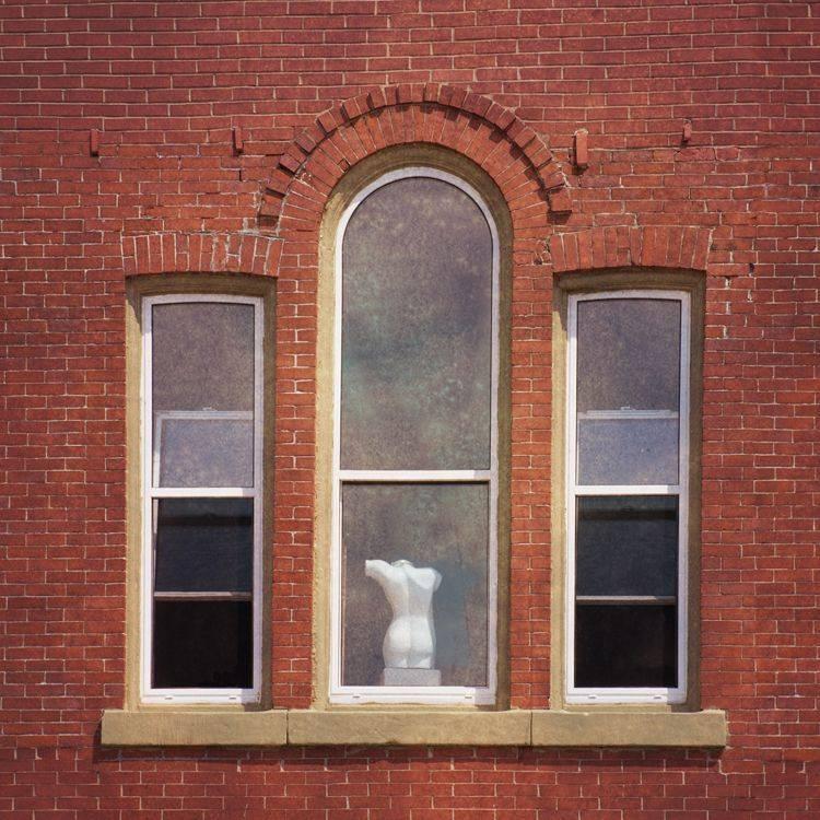 Window View by Sara Harley