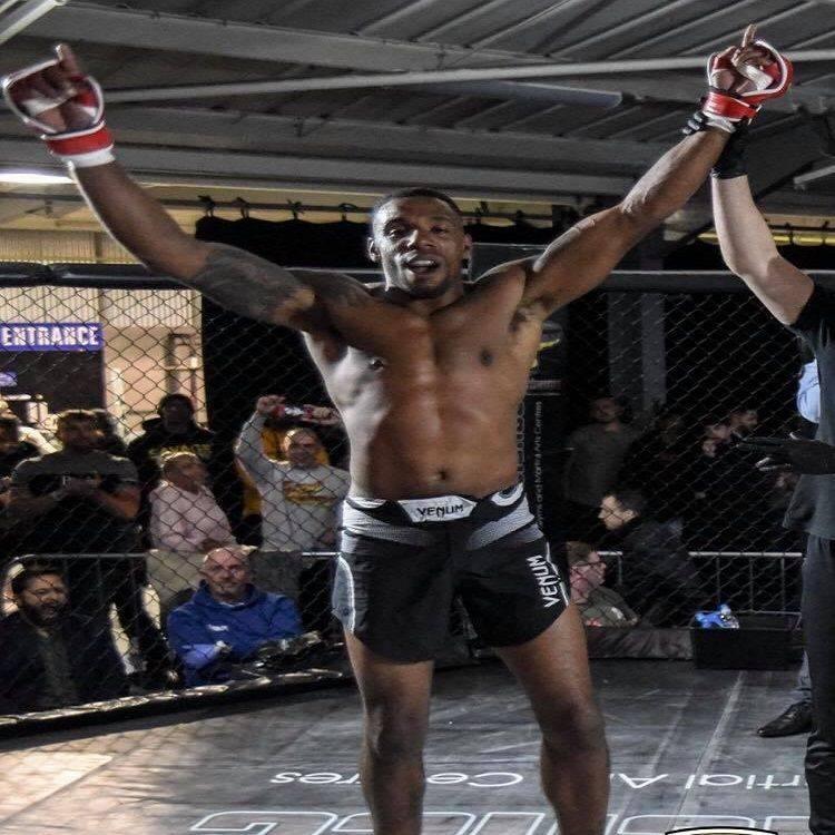 Sheffield MMA BJJ