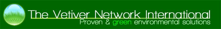 vetiver network logo