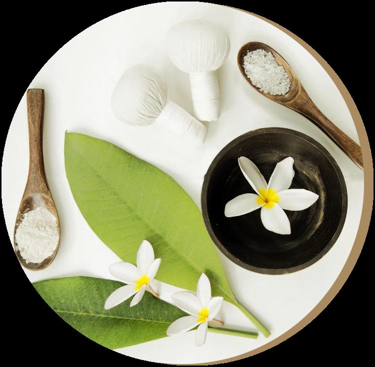 War Herbal Compress Massage Marlborough