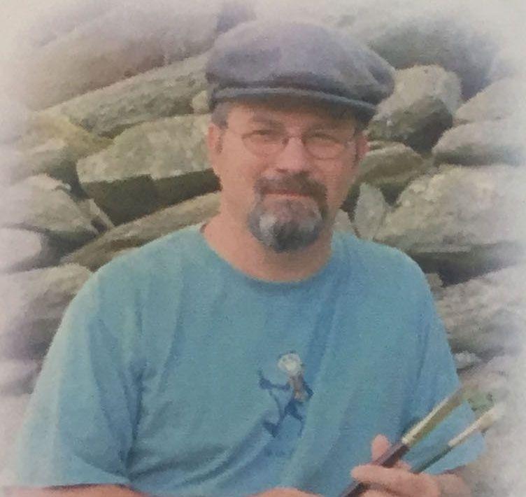 Bernie Rosage Artist