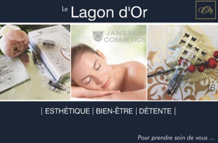 le lagon d'or / lelagondor / Esthétique / esthetique / beauté / beaute / spa / détente / gatineau / soin / soins / bien-etre / bien-être / beauty / santé / janssen cosmetics cosmétiques / épilation / pose de cils / certificat cadeau