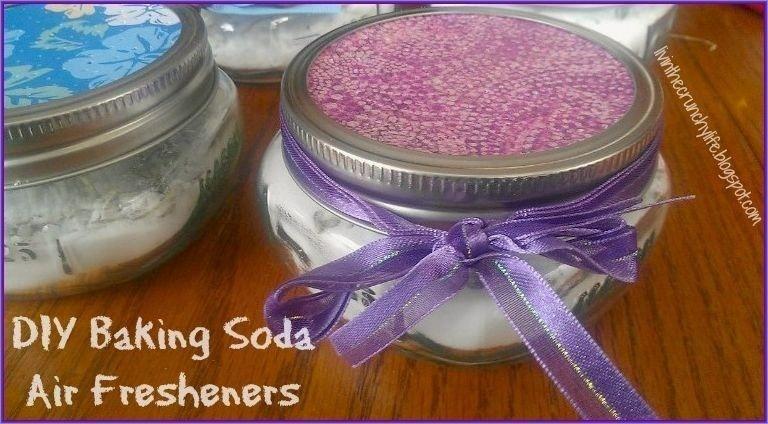 aromatherapy homemade air fresheners