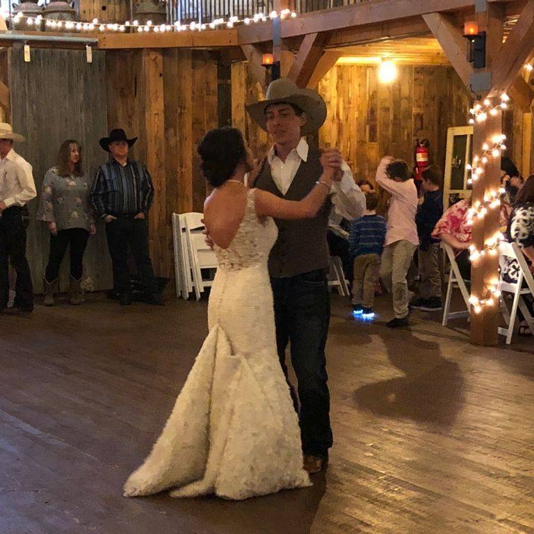 Wedding Venues Joplin, MO