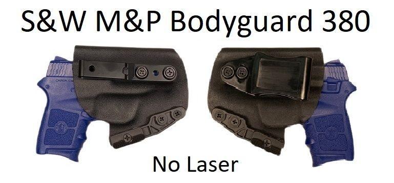 S&W M&P Bodyguard holster, bodyguard holster
