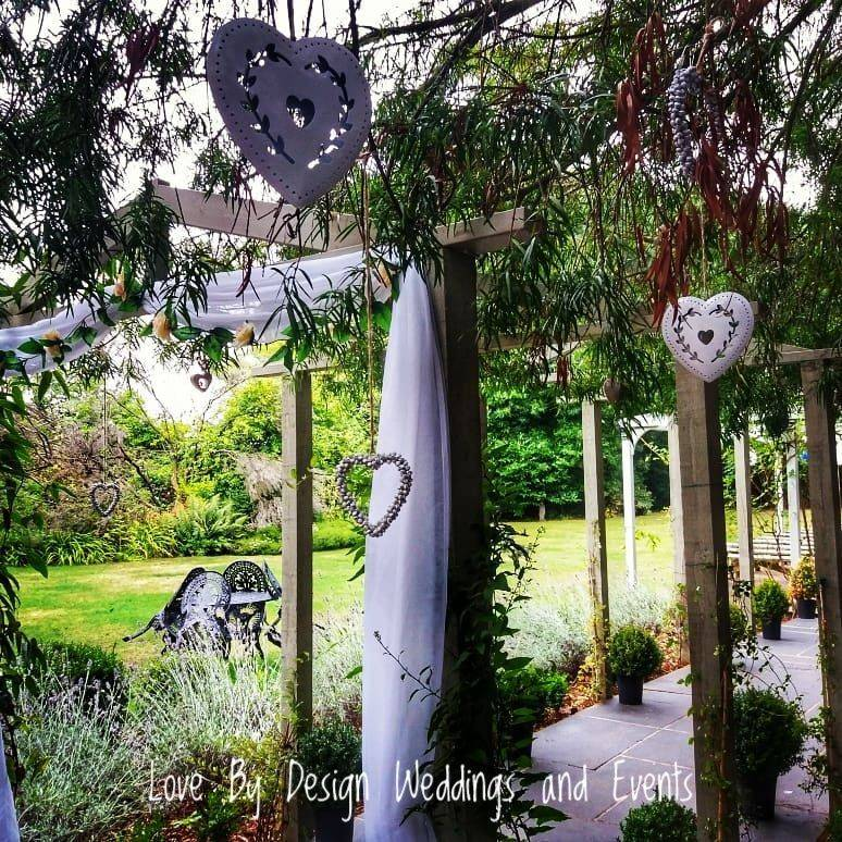 weddings at the old vicarage hinton