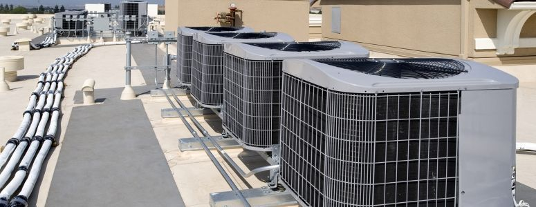 Nampa Commercial Air Conditioning
