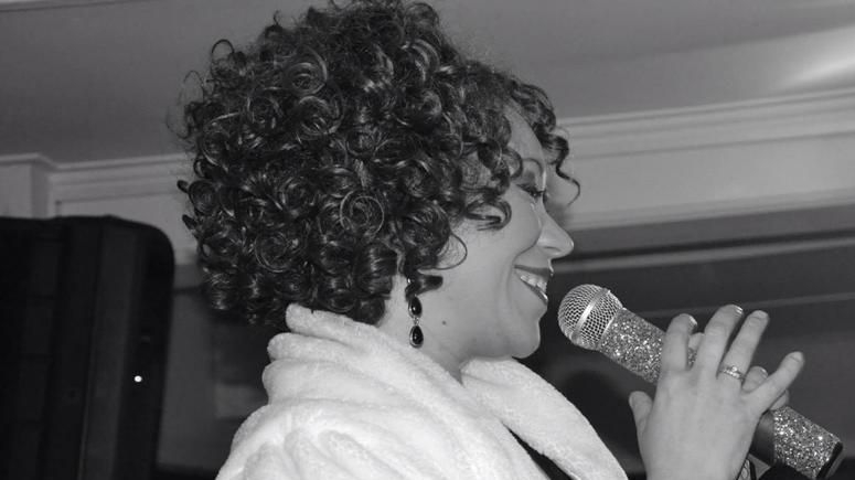 Destiny Michelle presents FOREVER WHITNEY Tribute