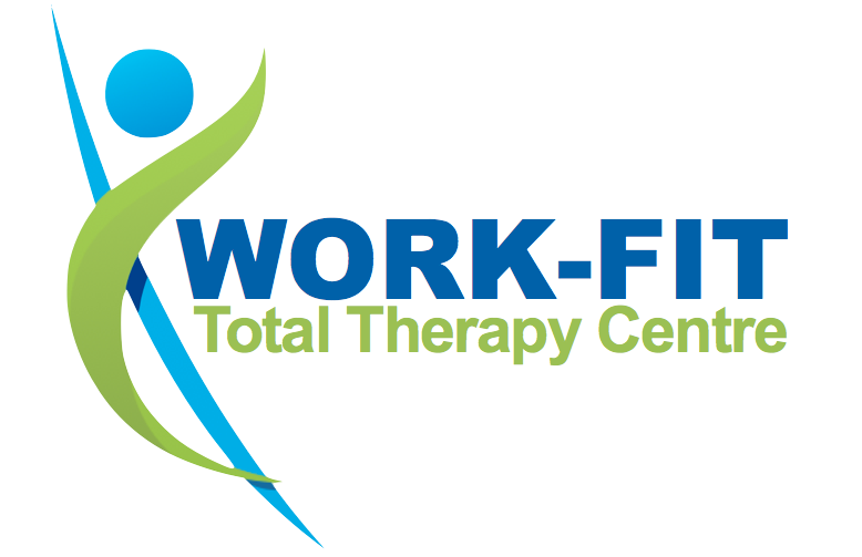 Work-Fit Total Therapy Centre Website Link