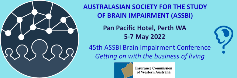 ASSBI 45th Annual Brain Impairment Conference