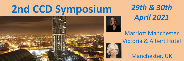 CCD Symposium managed by MERS Events