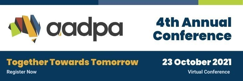 4th Annual AADPA Conference