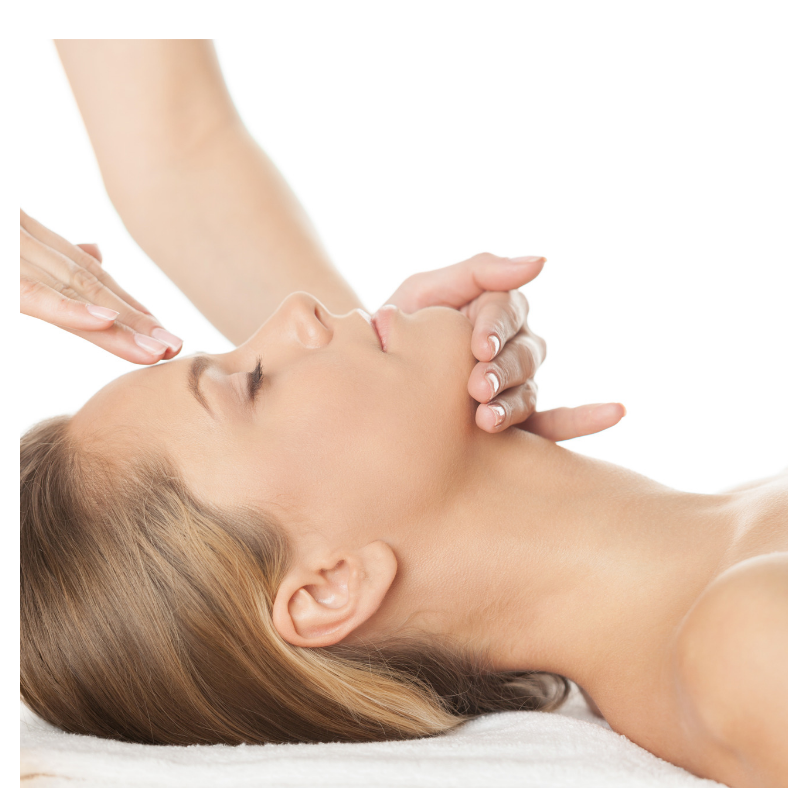 Greensburg massage specialists offer ultimate head and face relaxer