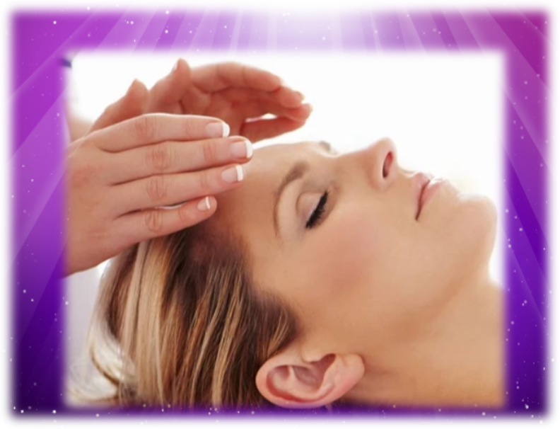 Marconics, Energy, Massage