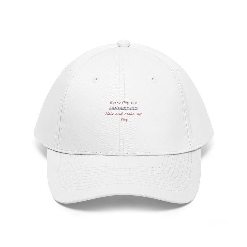 twill hat, cap