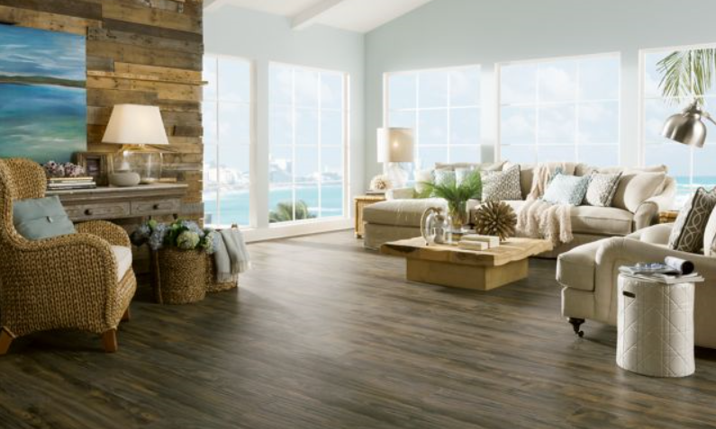 Laminate, Indianapolis, Indiana, home, floor