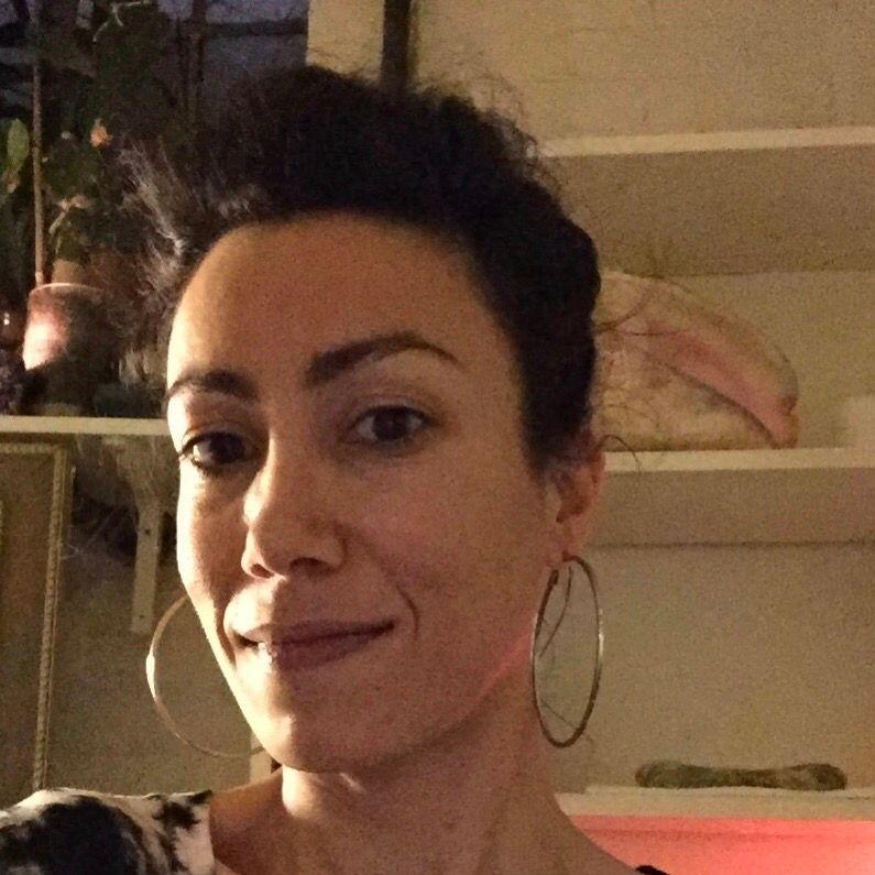 Angela da Silva Registered Massage Therapist