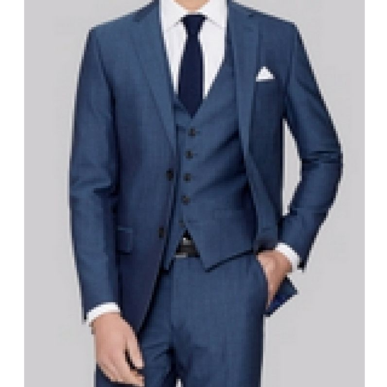 Stylish Suit Menswear for work or special events