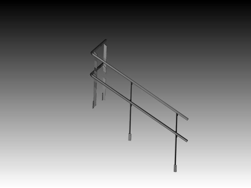 En kjapp modell for å få kart og terreng