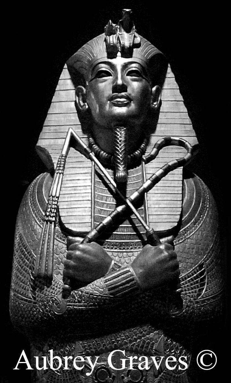 ghost Rosicrucian Egyptian Museum  haunted