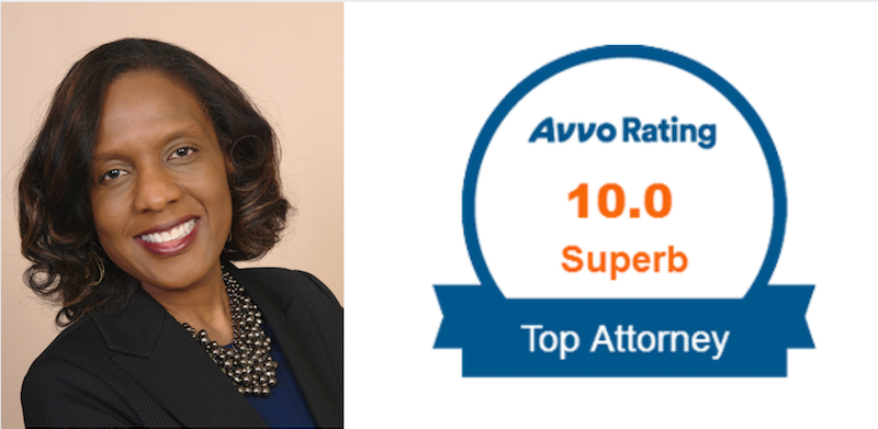 Attorney Jammie Taire Awarded 10.0 Avvo Rating  | Attorney Jammie Taire | SmithTaire Legal