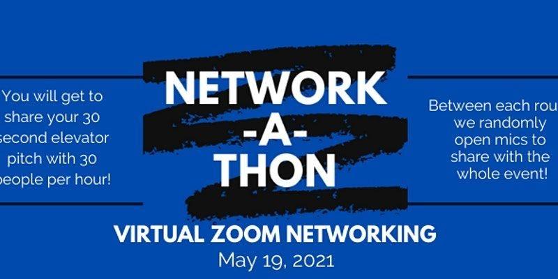 Networkathon 19 May 21